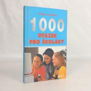 náhled knihy - 1000 otázek pro školáky