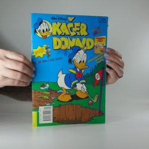 náhled knihy - Kačer Donald 13/96