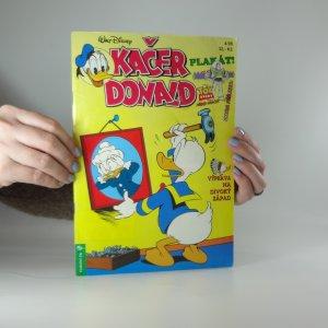 náhled knihy - Kačer Donald 4/96