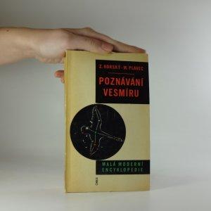 náhled knihy - Poznávání vesmíru. Malá moderní encyklopedie.