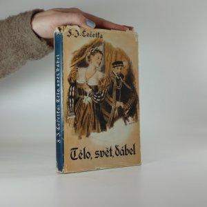 náhled knihy - Tělo, svět, ďábel
