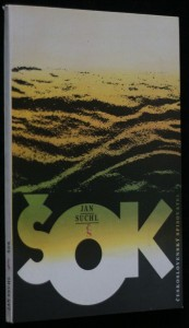 náhled knihy - Šok