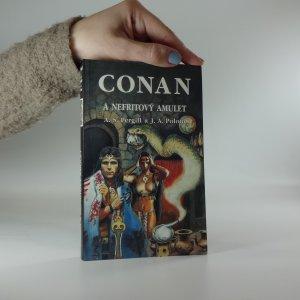 náhled knihy - Conan a nefritový amulet