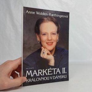 náhled knihy - Markéta II. : královnou v Dánsku