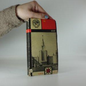 náhled knihy - SSSR