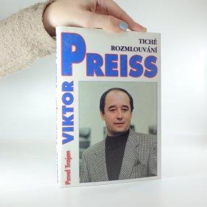 náhled knihy - Viktor Preiss