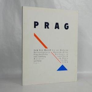 náhled knihy - Nationalgalerie Prag: Die Geschichte einer Sammlung