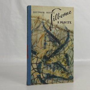 náhled knihy - Silberne Ernte