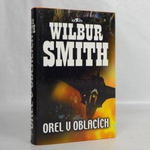 náhled knihy - Orel v oblacích