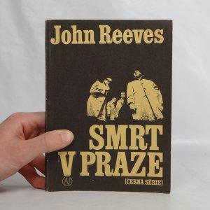 náhled knihy - Smrt v Praze
