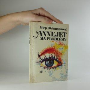 náhled knihy - Annejet má problémy