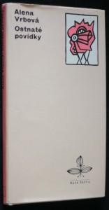 náhled knihy - Ostnaté povídky