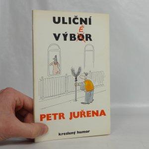 náhled knihy - Uliční výběr