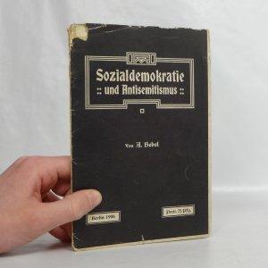 náhled knihy - Sozialdemokratie und Antisemitismus