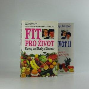 náhled knihy - Fit pro život (2 svazky)