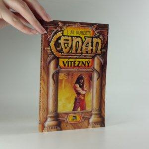 náhled knihy - Conan Vítězný