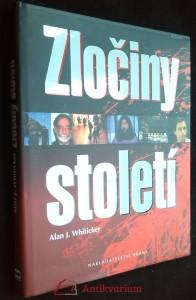 náhled knihy - Zločiny století