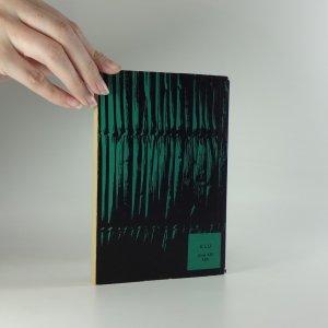 antikvární kniha Jen pouhý oblázek, 1961