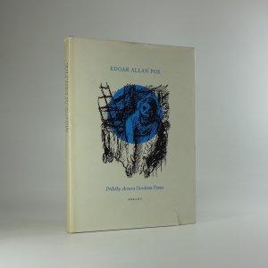 náhled knihy - Příběhy Artura Gordona Pyma