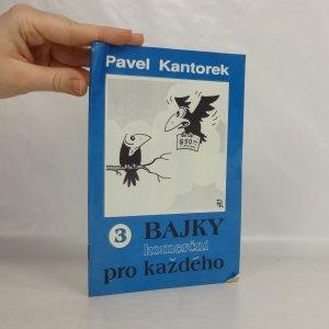 náhled knihy - Bajky komerční pro každého 3. díl