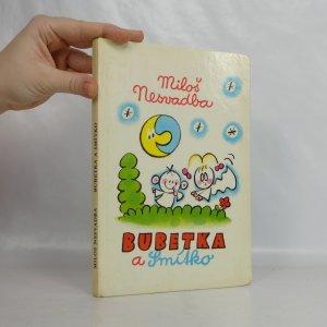 náhled knihy - Bubetka a Smítko