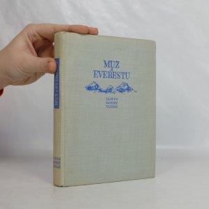 náhled knihy - Muž z Everestu : Tenzingova autobiografie