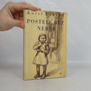náhled knihy - Postele bez nebes