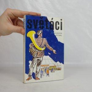 náhled knihy - Světáci