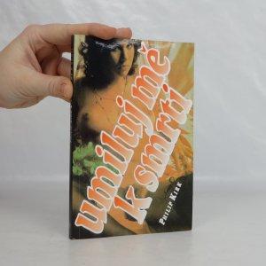 náhled knihy - Umiluj mě k smrti : Sexuální komando útočí