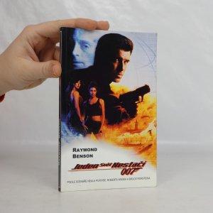 náhled knihy - Jeden svět nestačí : 007