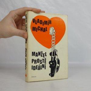 náhled knihy - Manžel prostě ideální