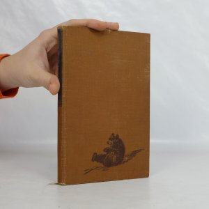 náhled knihy - Tulák Muskwa
