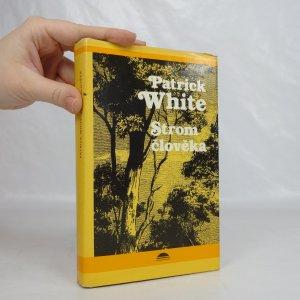 náhled knihy - Strom člověka