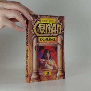 náhled knihy - Conan ochránce