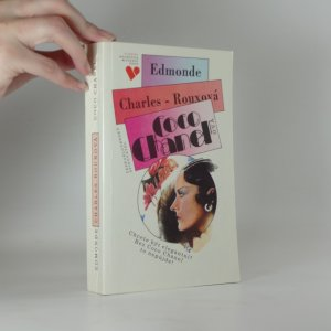 náhled knihy - Coco Chanelová