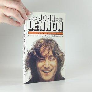 náhled knihy - John Lennon - můj bratr