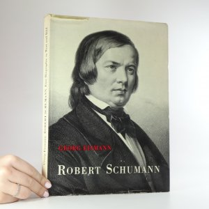 náhled knihy - Robert Schumann
