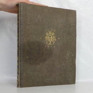 náhled knihy - Mistr Jan Hus v životě a památkách českého lidu