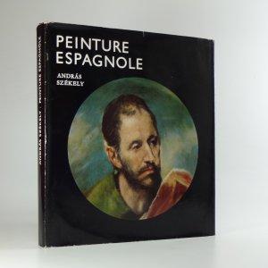 náhled knihy - Peinture Espagnole