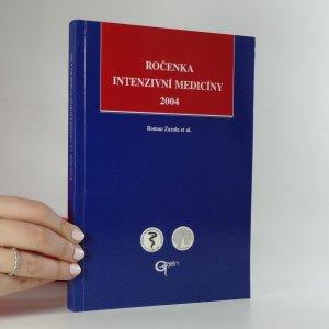 náhled knihy - Ročenka intenzivní medicíny 2004