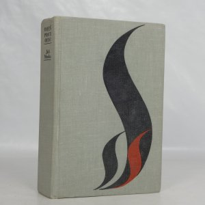 náhled knihy - Oheň proti ohni