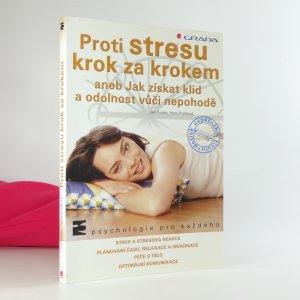 náhled knihy - Proti stresu krok za krokem