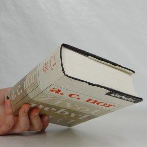 antikvární kniha Život nebyl sen (1, 1994