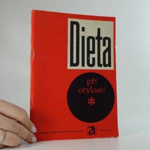 náhled knihy - Dieta při otylosti