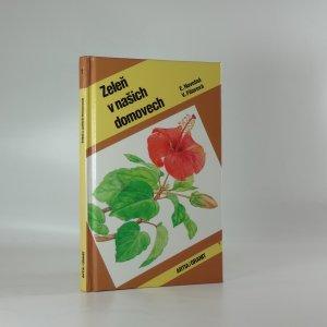 náhled knihy - Zeleň v našich domovech