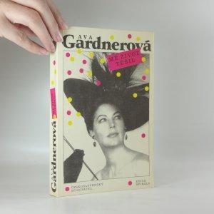 náhled knihy - Ava Gardnerová - mě život těšil
