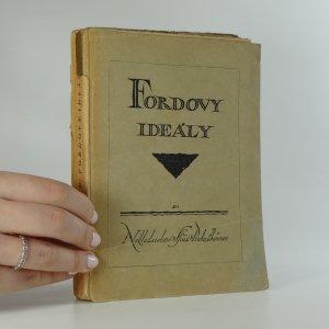 náhled knihy - Fordovy ideály