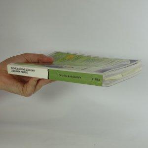 antikvární kniha Poradce podnikatele : praktické rady podnikatelům PP, 1993