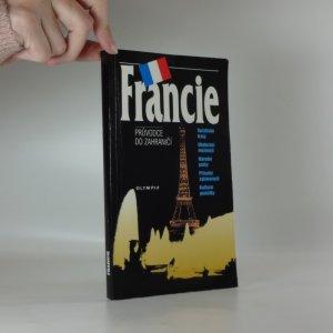 náhled knihy - Francie - průvodce do zahraničí