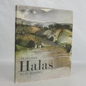 náhled knihy - Hlas domova